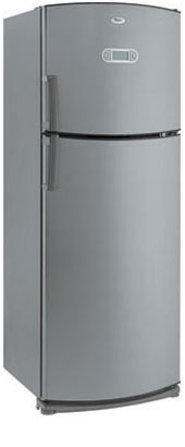 двухкамерный холодильник Whirlpool ARC 4198 IX