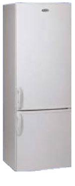 двухкамерный холодильник Whirlpool ARC 5521