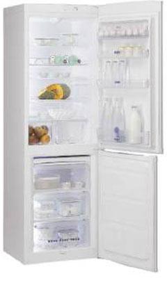 двухкамерный холодильник Whirlpool ARC 5550