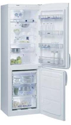 двухкамерный холодильник Whirlpool ARC 7492