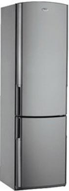 двухкамерный холодильник Whirlpool WBC 4035 A+NFCX