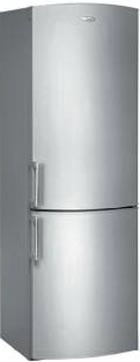 двухкамерный холодильник Whirlpool WBE 3323 NFW