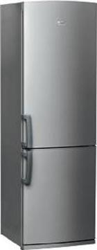 двухкамерный холодильник Whirlpool WBR 3512
