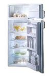 двухкамерный холодильник Zanussi ZFC 19/4 D