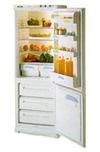 двухкамерный холодильник Zanussi ZFC 22/10 RD