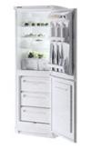 двухкамерный холодильник Zanussi ZK 20/10