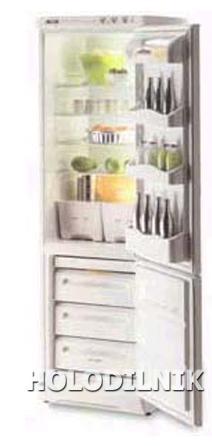 двухкамерный холодильник Zanussi ZK 26/11 R