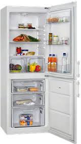 двухкамерный холодильник Zanussi ZRB 30100 WA
