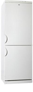 двухкамерный холодильник Zanussi ZRB 310