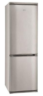 двухкамерный холодильник Zanussi ZRB 334