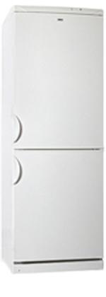 двухкамерный холодильник Zanussi ZRB 350