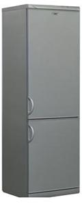 двухкамерный холодильник Zanussi ZRB 350 А