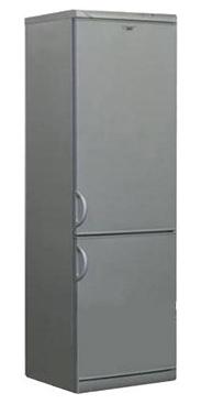 двухкамерный холодильник Zanussi ZRB 35 OA