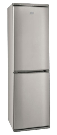 двухкамерный холодильник Zanussi ZRB 36100 SA