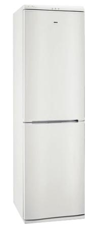 двухкамерный холодильник Zanussi ZRB 36100 WA