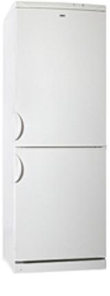 двухкамерный холодильник Zanussi ZRB 370