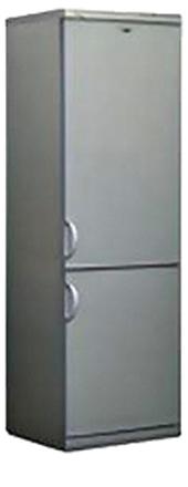 двухкамерный холодильник Zanussi ZRB 370 А