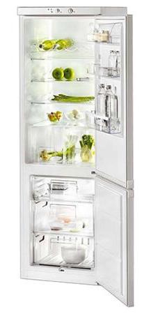 двухкамерный холодильник Zanussi ZRB 40 ND