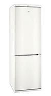 двухкамерный холодильник Zanussi ZRB 434 WO