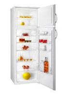 двухкамерный холодильник Zanussi ZRD 260