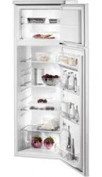 двухкамерный холодильник Zanussi ZRD 27 JC
