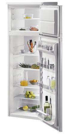 двухкамерный холодильник Zanussi ZRD 27JB