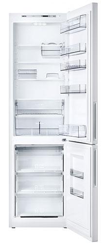 двухкамерный холодильник ATLANT ХМ-4626-101