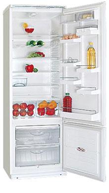 двухкамерный холодильник ATLANT ХМ-6020