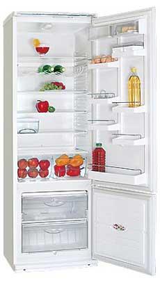 двухкамерный холодильник ATLANT ХМ-6022