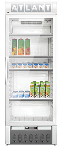 холодильная и морозильная витрина ATLANT ХТ-1006-024