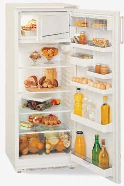 однокамерный холодильник ATLANT МХ 365