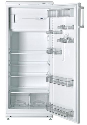 однокамерный холодильник ATLANT МХ-2823-66