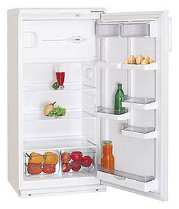 однокамерный холодильник ATLANT МХ 2822-66