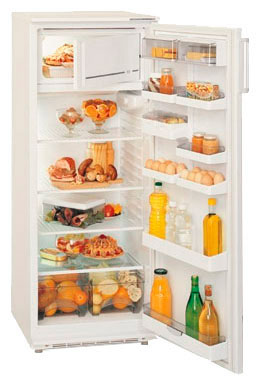 однокамерный холодильник ATLANT МХ 367-00