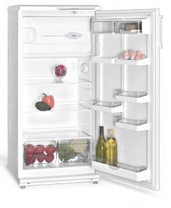 однокамерный холодильник ATLANT МХ 2822