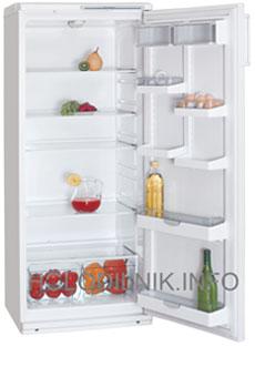 однокамерный холодильник ATLANT МХ 5810