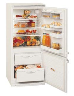 Холодильник Атлант Mxm 1702 Инструкция - фото 2