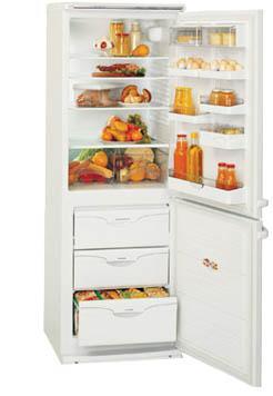 Холодильник Атлант Mxm 1702 Инструкция - фото 7