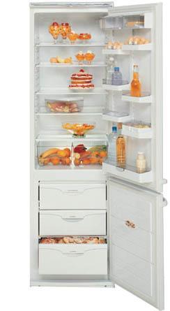 двухкамерный холодильник ATLANT МХМ 1733 - 00( 01, 06, 07)