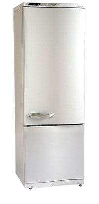 двухкамерный холодильник ATLANT МХМ 1742
