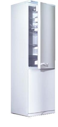 двухкамерный холодильник ATLANT МХМ 1744 - 01