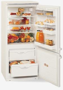 двухкамерный холодильник ATLANT МХМ 1802