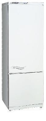 двухкамерный холодильник ATLANT МХМ 1841
