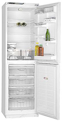 двухкамерный холодильник ATLANT МХМ 1845