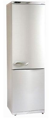 двухкамерный холодильник ATLANT МХМ 1847