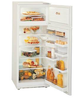 двухкамерный холодильник ATLANT МХМ 268 - 00