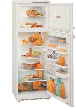 двухкамерный холодильник ATLANT МХМ 2712 - 00 (17)