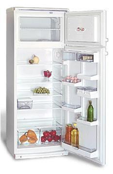 двухкамерный холодильник ATLANT МХМ 2808