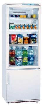 холодильная и морозильная витрина ATLANT Шкаф комб. ШК-0.32