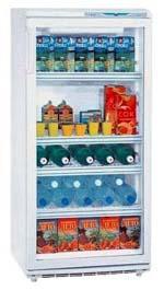 холодильная и морозильная витрина ATLANT ШВ-0.24-00